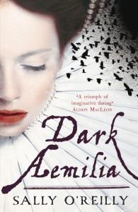 Dark Ameila