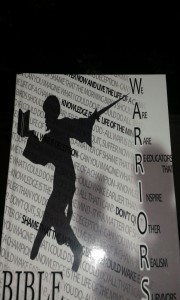 WarriorsBible